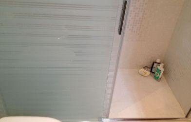 Cambio de bañera por ducha c/  Salvatierrabide 51