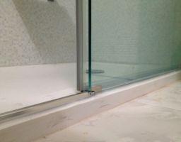 Cambio de bañera por ducha c/ Avenida Gasteiz