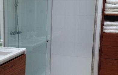 Cambio de bañera por ducha · Lasarte (Álava)