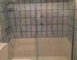 Cambio de bañera por ducha c/ Florida 80
