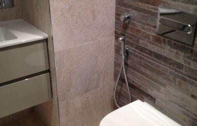 Reforma de baño c/ Salvatierrabide II