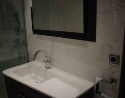 Reforma de baño c/ Fuente de la Salud