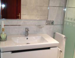 Reforma de baño c/ Andalucia