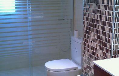 Reforma de baño c/ Aragón