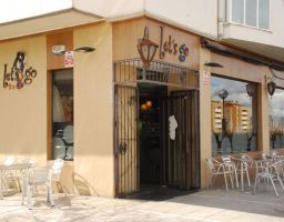 Bar Let's Go · Vitoria-Gasteiz