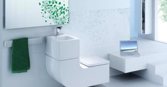 Cuartos de baño sostenibles ¿Por qué no?