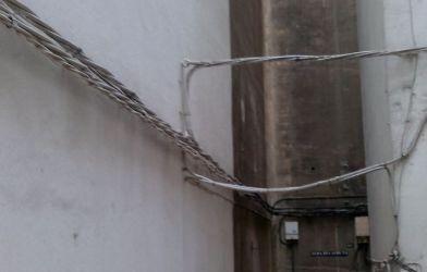 Restauración de fachada SATE  c/ Henao (Bilbao)