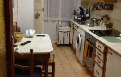 Reforma integral de vivienda  c/ Jacinto Benavente 48