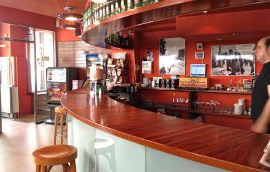 Café Bar Mendia