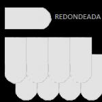 REDONDEADA